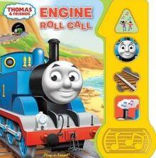 EngineRollCall(book)
