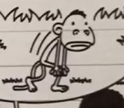MonkeyDOAWK