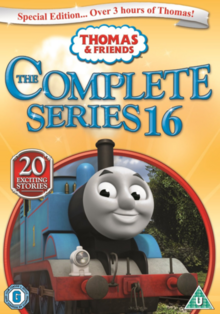 TheCompleteSixteenthSeries