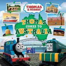 Thomascomestoaustralia