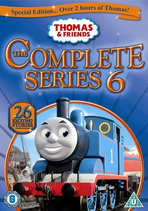 TheCompleteSixthSeries2012DVDcover