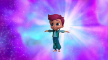 Kaz Shimmer and Shine Tree-Mendous Rescue 1
