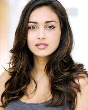 Lindsey Morgan as Kristy Castelli
