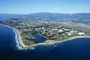 Silver Hills, California