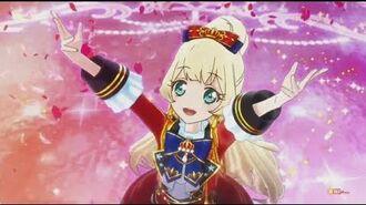Aikatsu on Parade ! Dream story episode 6 stage アイカツオンパレード!ドリームストーリー6話ステージ