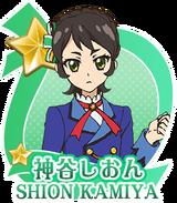Aikatsu-shion