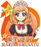 Aikatsu-maria