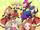 Aikatsu on Parade! Dream Story (anime)