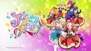 WEBアニメ「アイカツオンパレード!」プロモーションビデオ