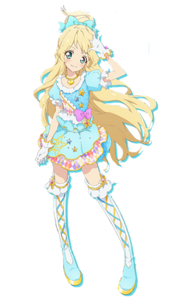 Hime Star Coord Profile