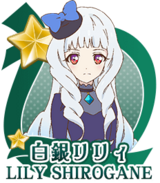 Stars-lily
