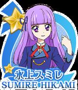 Aikatsu-sumire