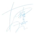 Aoi Kiriya Autograph
