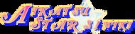 Aikatsustars-wiki-wordmark