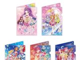 Data Carddass Aikatsu on Parade! Carddass Goods