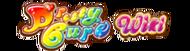 Prettycure-wiki-wordmark
