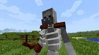 Mutant skeleton b