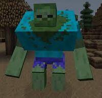 Mutant zombie c