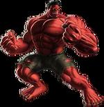 RedHulk