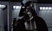 Darth Vader d