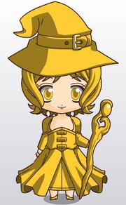 Chika Yellow