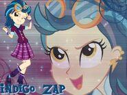 Indigo zap friendship games wallpaper by natoumjsonic d9ajipb-fullview