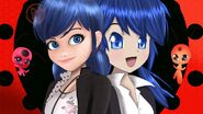 Miraculous ladybug marinette bridgette by dollybitt dd3fgle-fullview