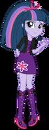 Sci Twi Twilight Sparkle AU 5