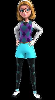 Sabrina Raincomprix Square 7