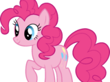 Pinkie Pie (Dream234's Version)