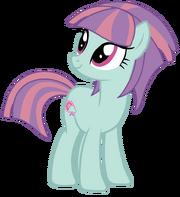 Sunny Flare (Pony)