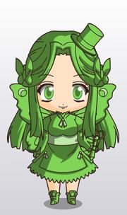 Amal Green