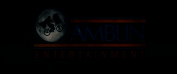 Amblin Entertainment BFHIFIF 2019