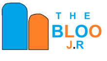 Bloo Jr Logo - Copy