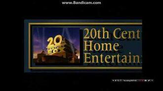 Warning Screens 20th Century Fox Home Entertainment Warner Home Video Nelvana TM (2006)