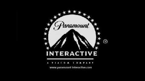DLVG Paramount Interactive Activision Nick Games Traveller's Tales Heavy Iron Studios (2003)
