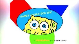 Nelavna Teletoon J Henson Xilam Klasky Csupo Frederator Paramount Games Nickelodeon (2011)