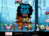 BlooJ's Foster's Home for Imaginary Friends