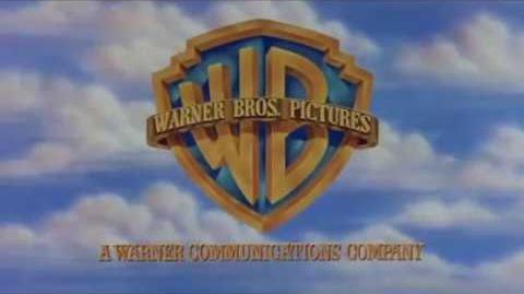 DLC Paramount Warner Bros. The Bloo Amblin (1992)-0