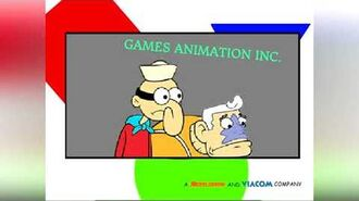 United Plankton Pictures Paramount Television Animation Games Animation Inc. Nickelodeon (2004)