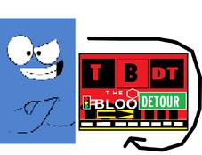 The-Bloo-De-Tour - 2019