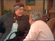 AITF 2x8 - Archie's cousin Bertha drops by