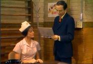AITF 1x4 - James Hong as Doctor