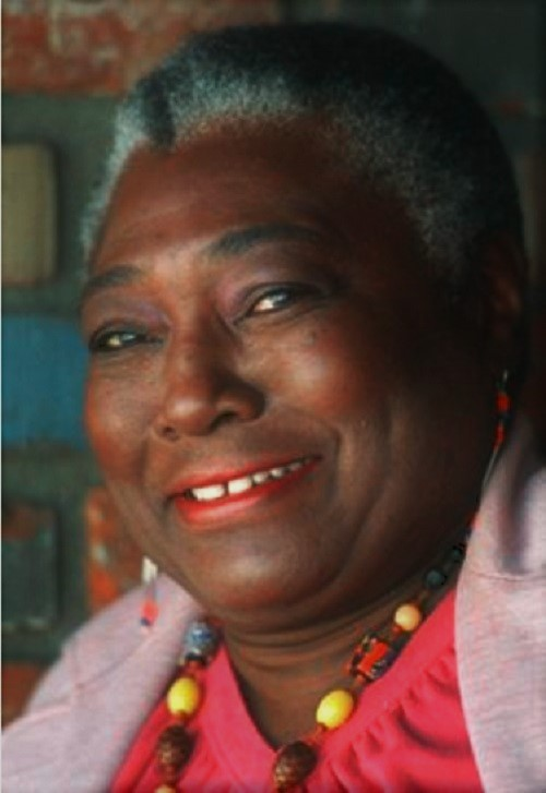 Esther Rolle | All in the Family TV show Wiki | FANDOM
