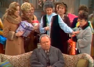 AITF 2x24 - Maude introduces Archie to wedding shiower