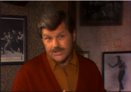 AITF 6x6 - Bob Hastings as Kelsey
