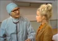AITF 3x12 - John Zaremba as the anesthesist