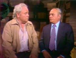 Murray Klein Archie Bunker