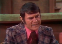 AITF 3x16 - Larry Storch as Bill Mulheron