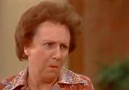 AITF 9x20 - Edith doesn't believe Stephanie is Jewish